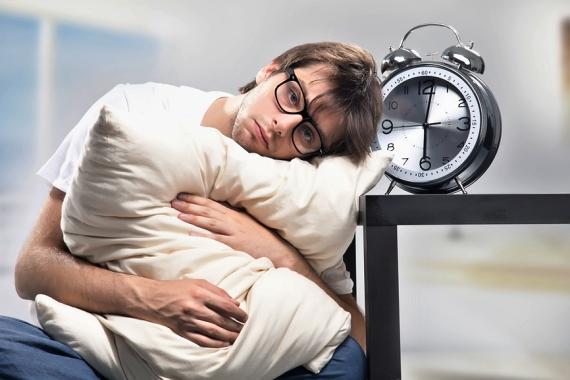 efektivní učení spánek