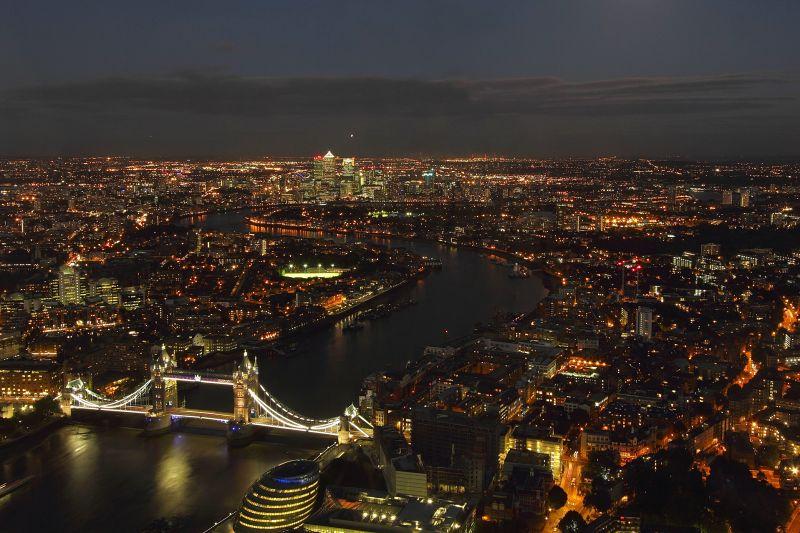Londýn taxi hipokampus