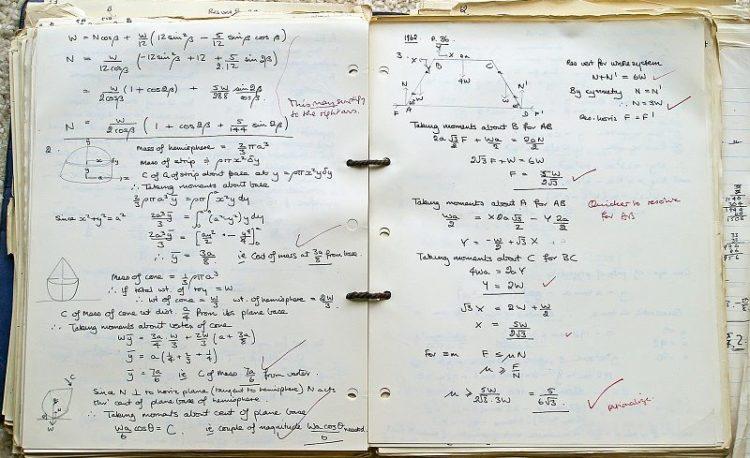 matematika individuální konzultace
